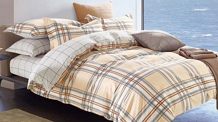 Комплект постельного белья C-244