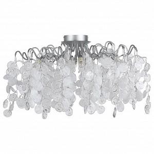 Светильник потолочный Tenerife Crystal Lux (Испания)