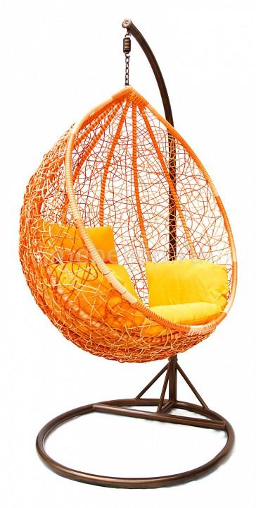 Кресло подвесное Kvimol Деронг 1 плетеное кресло ротанговое kvimol км 0317