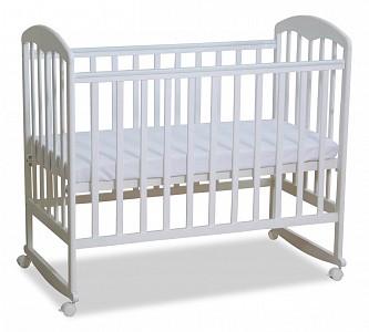 Кроватка для младенца Polini Simple TPL_0003023-04