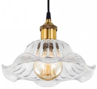 Подвесной светильник Эдисон CL450105