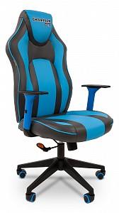 Кресло игровое Chairman Game 23