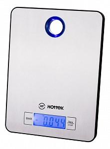 Весы кухонные (16.8х22.8 см) Hottek 962-040