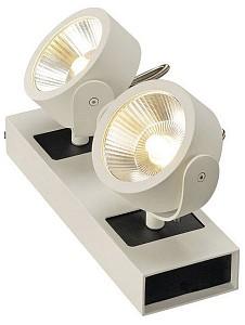 Настольная лампа декоративная Kalu 1000126