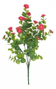 Цветок (30 см) Полевой цветок E4-249K