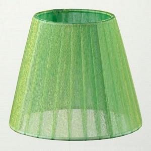 Плафон текстильный Lampshade LMP-GREEN-130