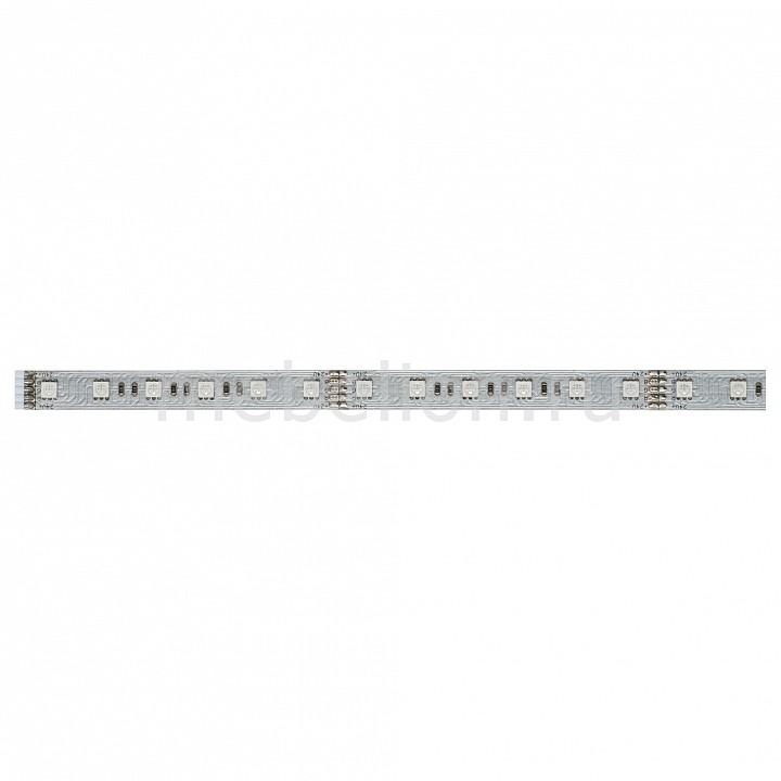 Купить Лента светодиодная [50 см] ULTRALED 70573, Paulmann, серый, металл