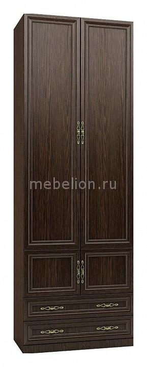 Шкаф для белья Карлос-041