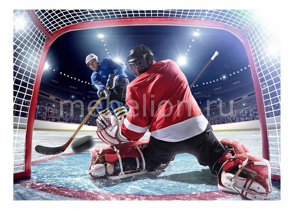 Панно Ekoramka (70х50 см) Хоккей 1708065К7050
