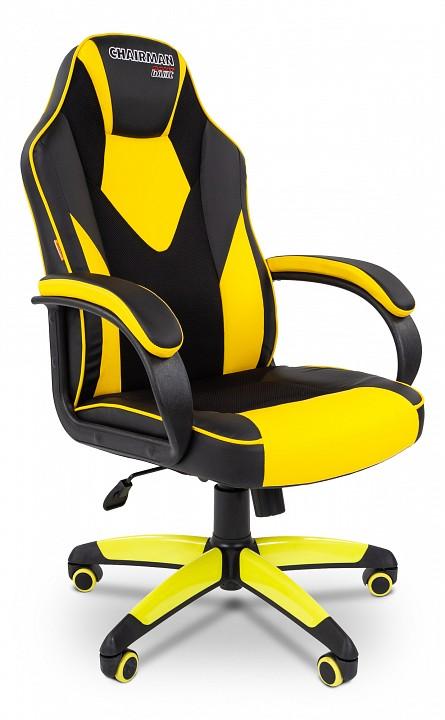 Игровое кресло Chairman CHA_7028515 от Mebelion.ru