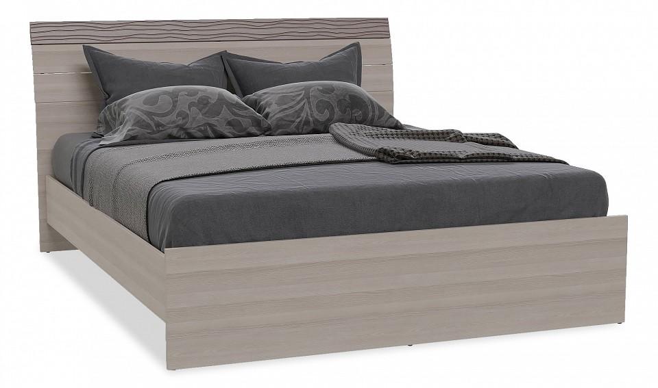 Кровать двуспальная Азалия 4-1812
