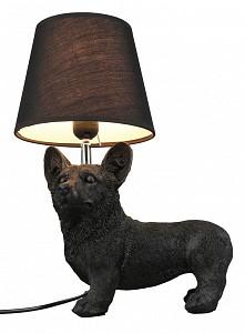 Настольная лампа декоративная Banari OML-16304-01