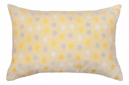 Подушка детская (40x60 см) Лежебока