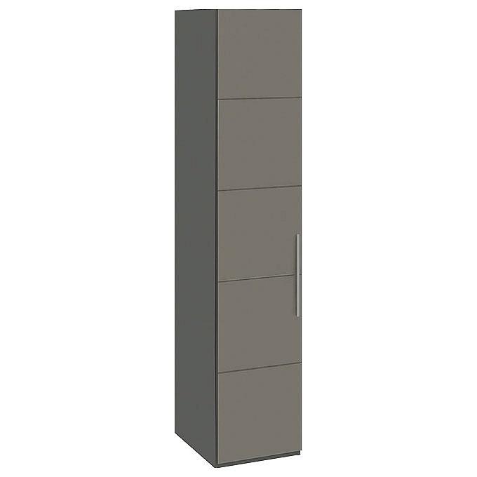 Шкаф для белья Наоми СМ-208.07.01 L