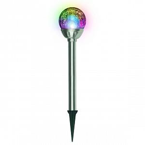 Наземный низкий светильник USL-M-063/MT390 Bellatrix