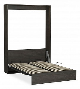 Кровать двуспальная Studio