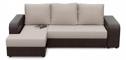 Угловой диван-кровать Дублин (Дубай) Еврокнижка / Диваны / Мягкая мебель