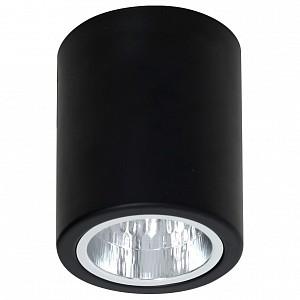 Накладной светильник Downlight Round 7235