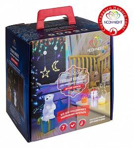 Комплект новогодний Детская 500-055