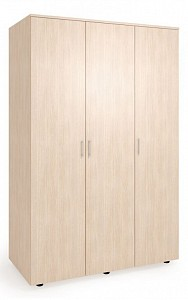 Шкаф платяной Оптима-3