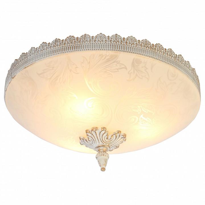 Купить Накладной светильник Crown A4541PL-3WG, Arte Lamp