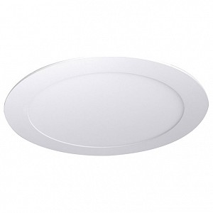 Встраиваемый светильник DL18453 DL18453/9W White R Dim