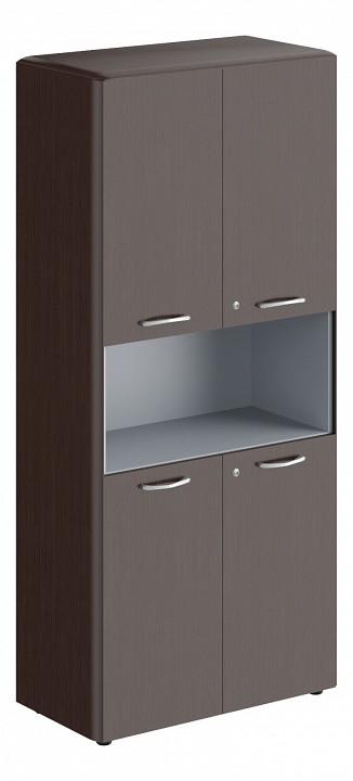 Шкаф комбинированный Dioni DHC 85.4(Z)