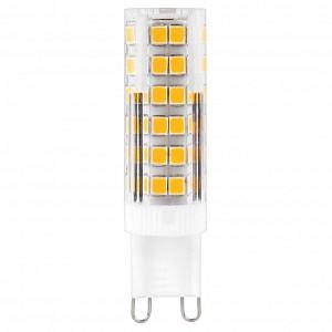 Лампа светодиодная LB-433 G9 230В 7Вт 2700K 25766