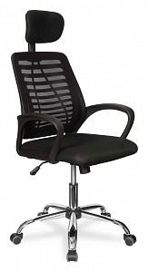 Кресло компьютерное CLG-422 MXH-A Black