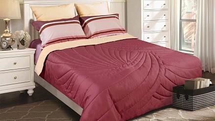 Одеяло-покрывало двуспальное Duo