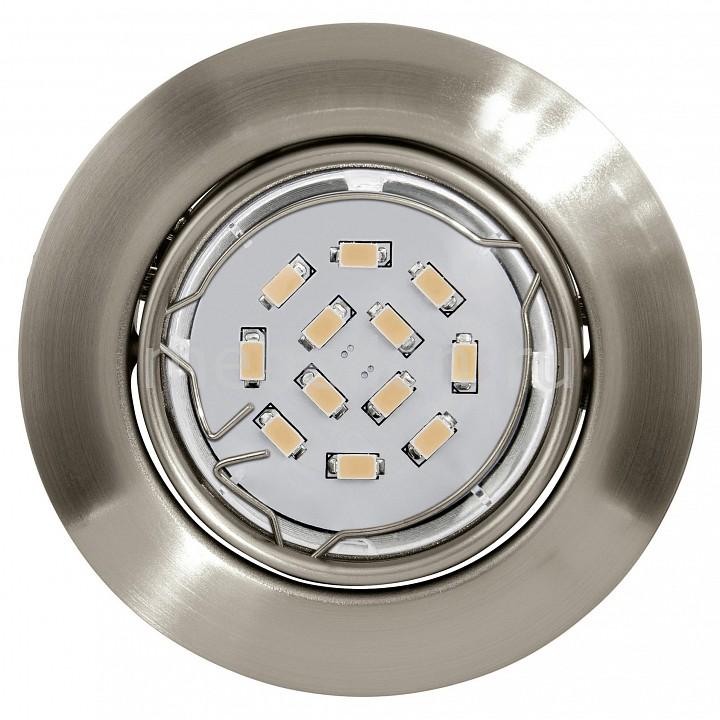 Купить Комплект из 3 встраиваемых светильников Peneto 94408, Eglo
