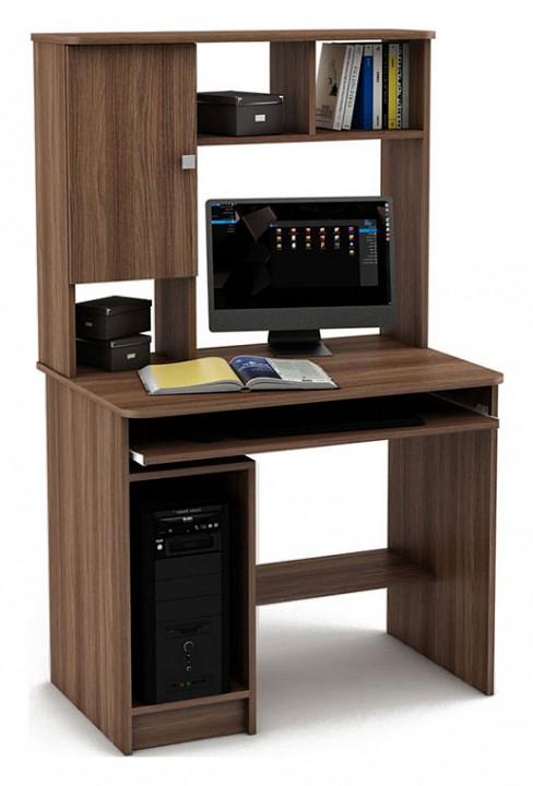 Столик для ноутбука ВМФ MAS_KSB-8-YASHT от Mebelion.ru