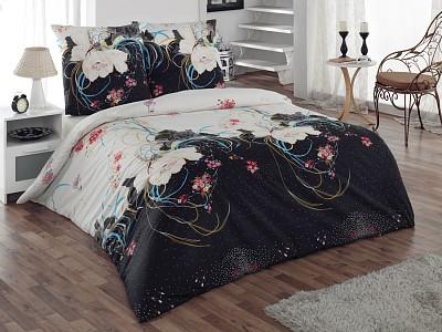 Комплект постельного белья Интрига