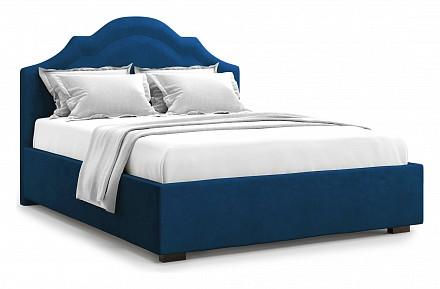 Кровать полутораспальная Madzore 140 Velutto 26