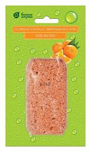 Соляной камень (10x19x3 см) 32407