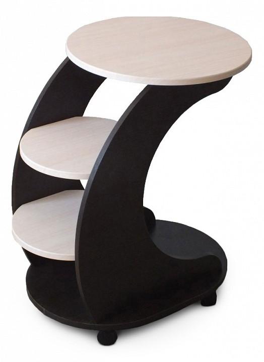 Журнальный столик Мебель Смоленск MAS_SZH-04-MV от Mebelion.ru
