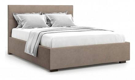 Кровать полутораспальная Garda 140 Velutto 22