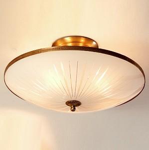 Потолочный светильник на штанге 912 CL912101