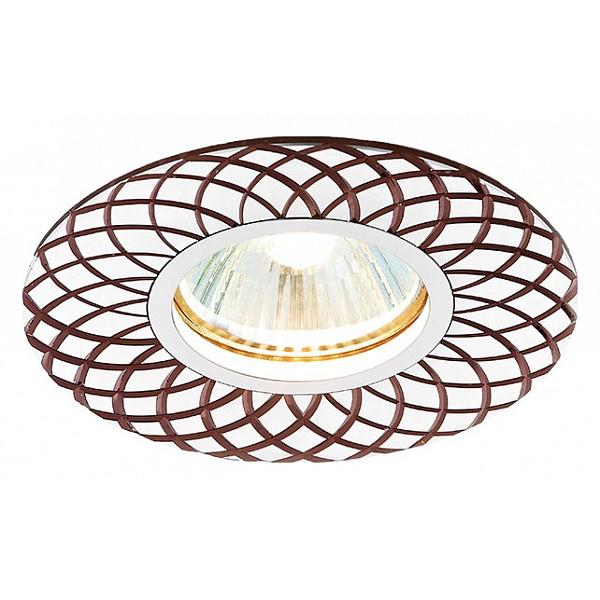Встраиваемый светильник Classic A815 A815 AL/BR
