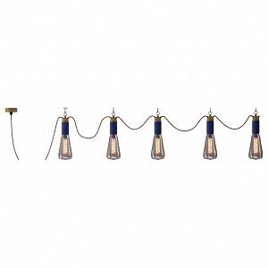 Подвесной светильник Фьюжн 392017405