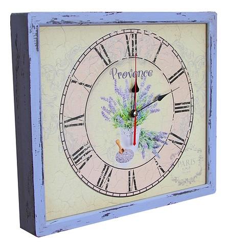 Настенные часы Акита (34х30 см) Provence 3034-14 цена 2017