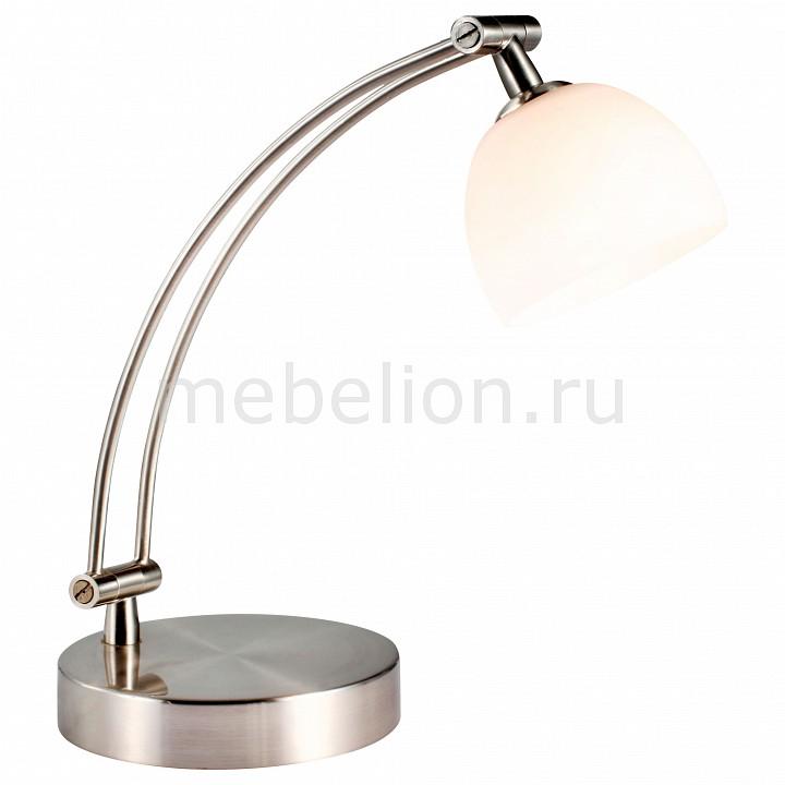 Купить Настольная лампа декоративная Whisky 21910, Globo