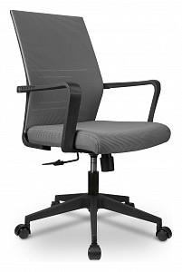 Кресло компьютерное RCH B818 Серая сетка