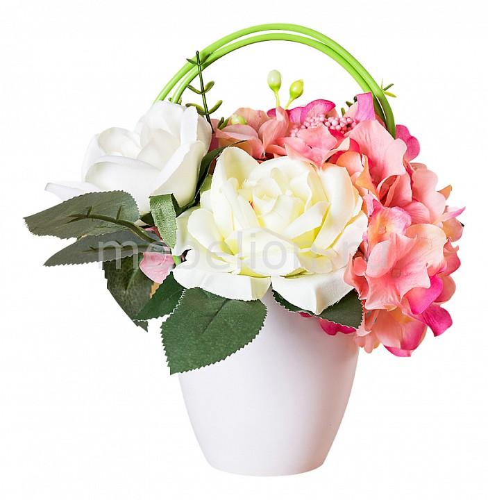 Цветок АРТИ-М (25 см) 25-208 арти м 8х14 см серебряный цветок 167 121