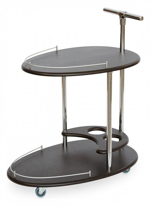 Сервировочный столик Калифорния KLF_kalif1037 от Mebelion.ru