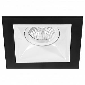 Встраиваемый светильник Domino D51706