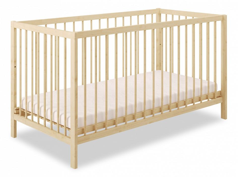 Кроватка Polini Simple 101