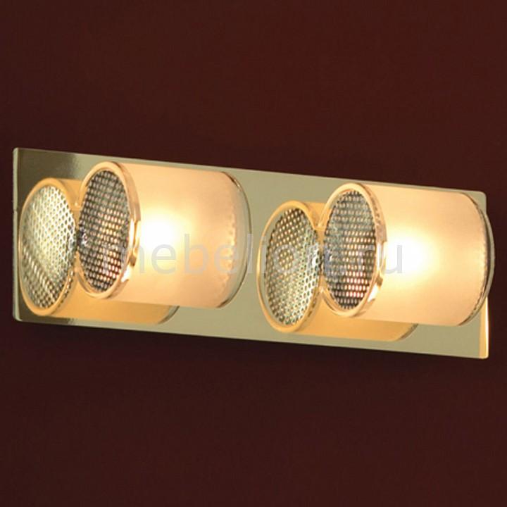 Настенный светильник Lussole LSQ-3411-02 от Mebelion.ru