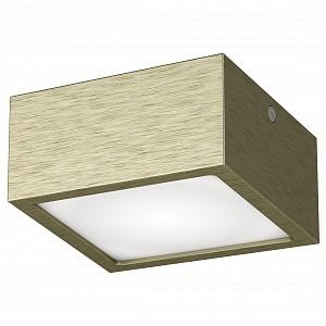 Светодиодный светильник Zolla Quad LED-SQ Lightstar (Италия)
