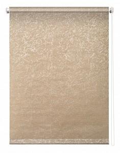 Рулонная штора Фрост 50x4x175 см., цвет латте